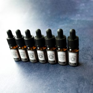 soul awakening chakra oils full set