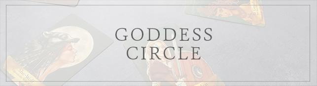 goddess circle epsom surrey